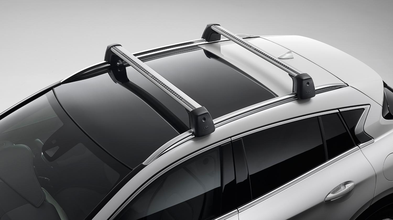 Infiniti g37 front bumper before the network car ...  Infiniti Car Accessories