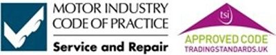 Service and Repair logo