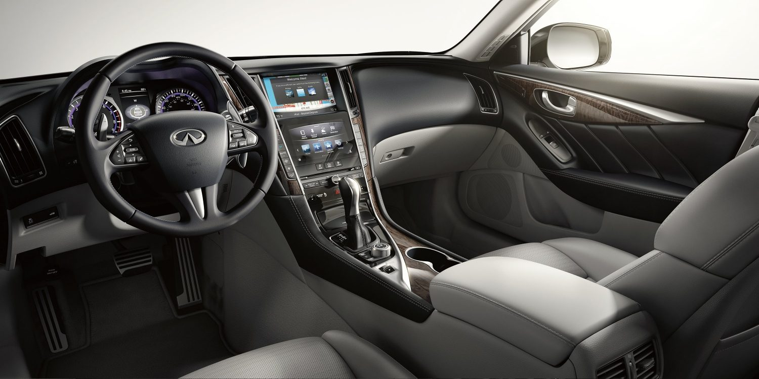 DS interior IP