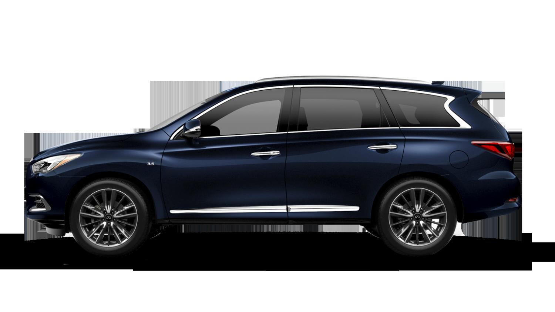 מדהים אינפיניטי QX60 | רכב פנאי שטח יוקרתי עם 7 מקומות ישיבה | אינפיניטי MC-21