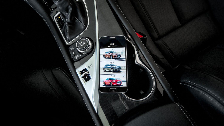 Get To Know Your Infiniti Q30 Qx30 New Premium Active Crossover Lexus Dashboard Symbols