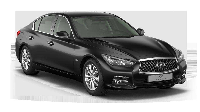 Luxury Vehicle: Build Your INFINITI Luxury Car