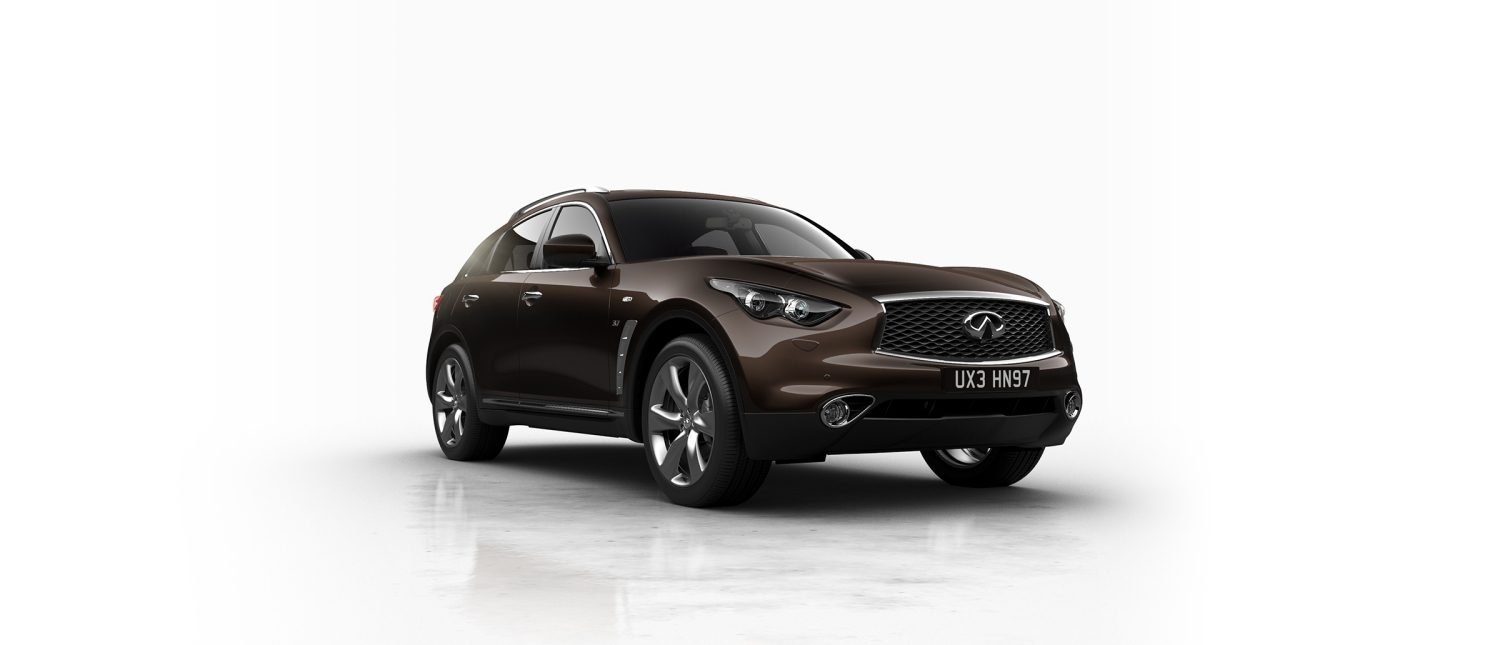 news suvs infinity pricing new and edition article car price signature infiniti receives