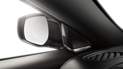 2020 INFINITI QX30 Premium Crossover Heated Side Mirrors