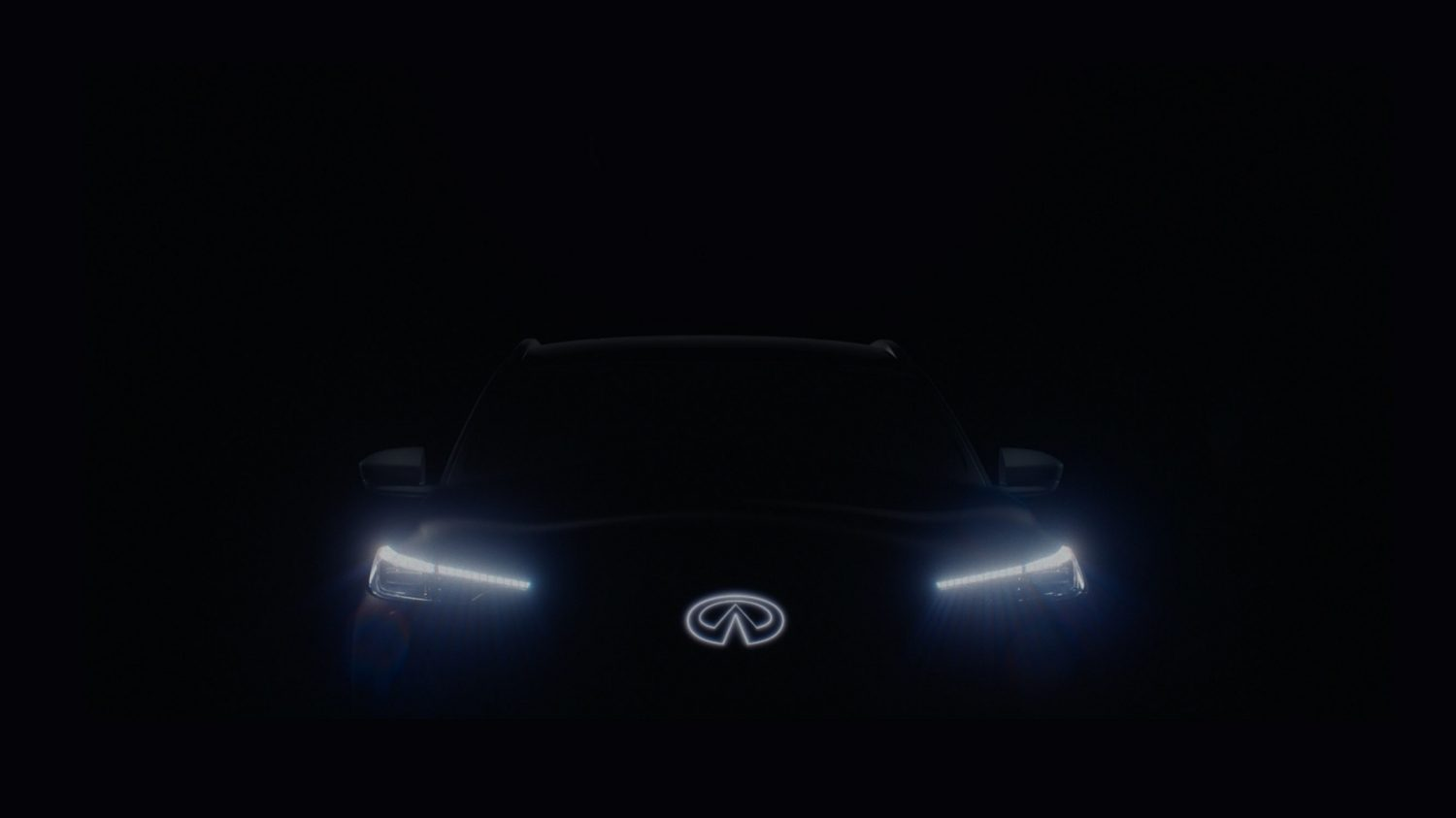 INFINITI QX60 Monograph global reveal video thumbnail