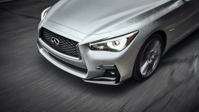 2020 INFINITI Q50 Sport Sedan Performance Intelligent All-Wheel Drive