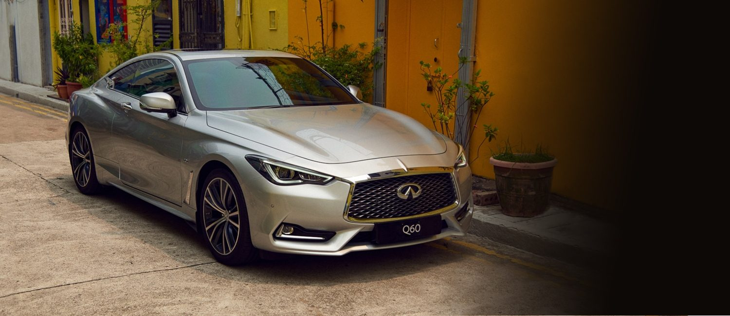 2020 infiniti q60 luxury sedan desktop hero