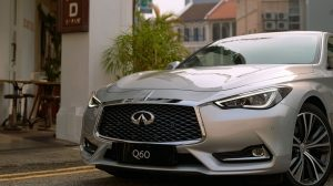 2020 INFINITI Q60 Red Sport 400 Performance Sports Coupe Specifications