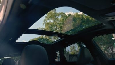 2020 INFINITI QX50 Luxury Crossover Panoramic Moonroof