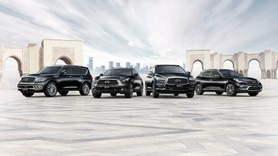 Celebrate Your Drive With INFINITI This Ramadan