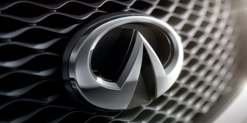 Infiniti Certified Pre-Owned Cars