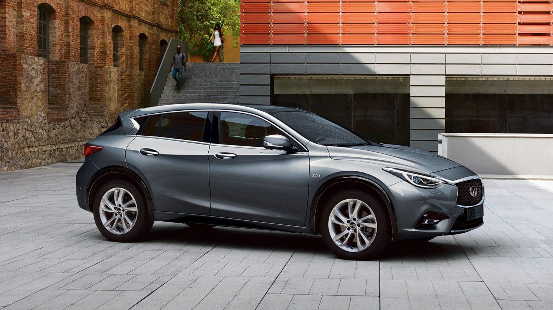 Premium crossover INFINITI QX30 2018 | INFINITI Italia
