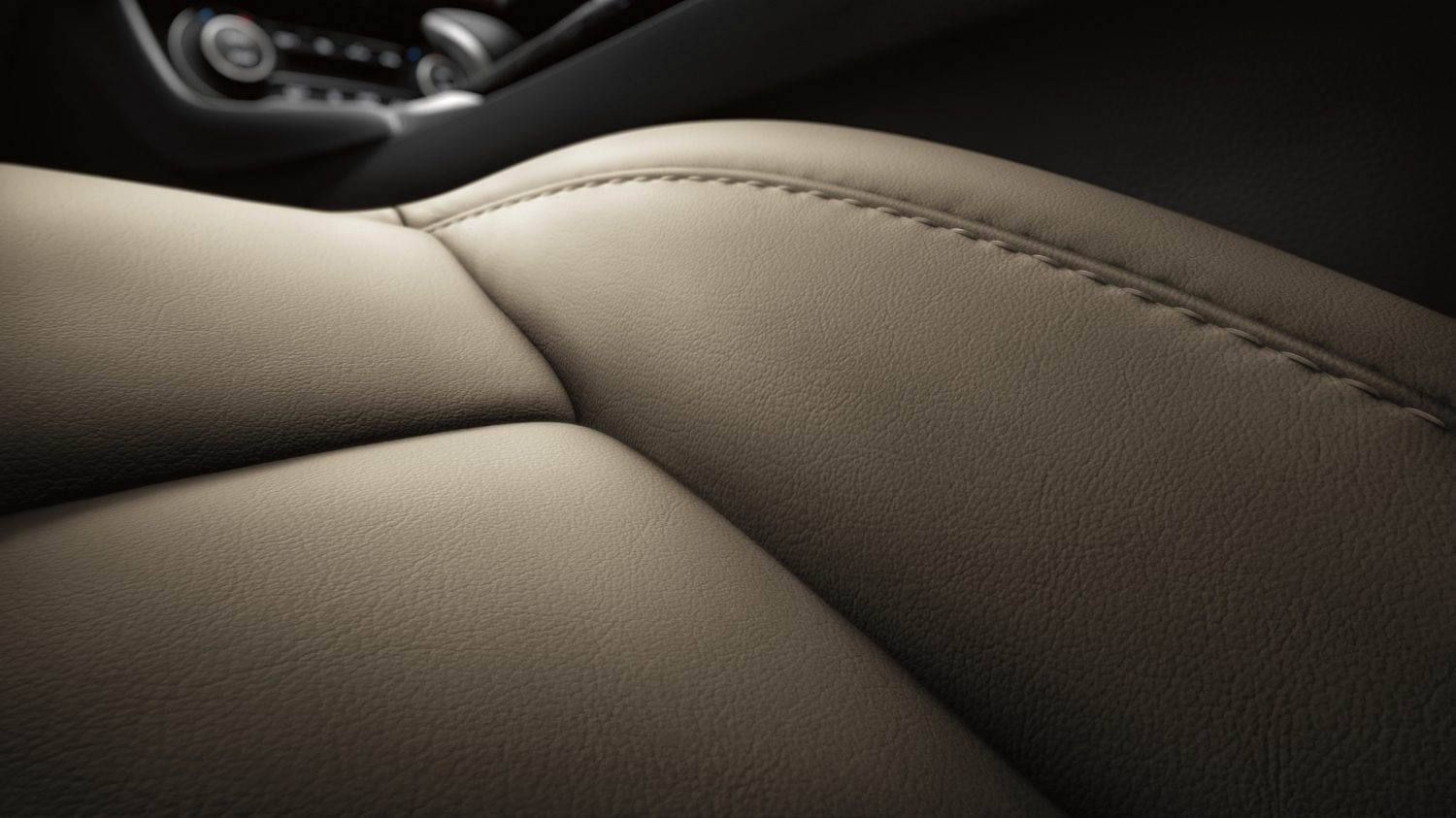 2018 INFINITI Q30 Crossover Nappa Leather Details