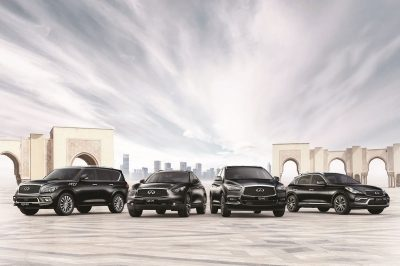 Infiniti Oman announces special Ramadan offer