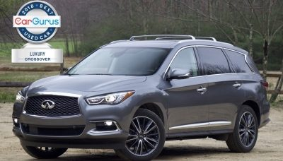 QX60_Cargurus_Luxury_Crossover
