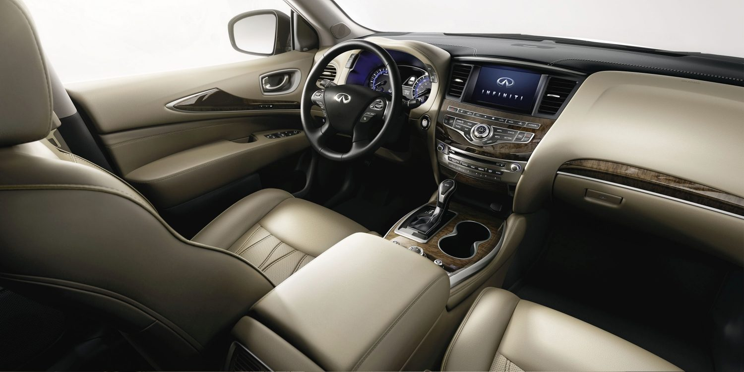 ximg suv crossovers black m full with photos interior crossover leather smart infiniti usa vehicles gallery l roof