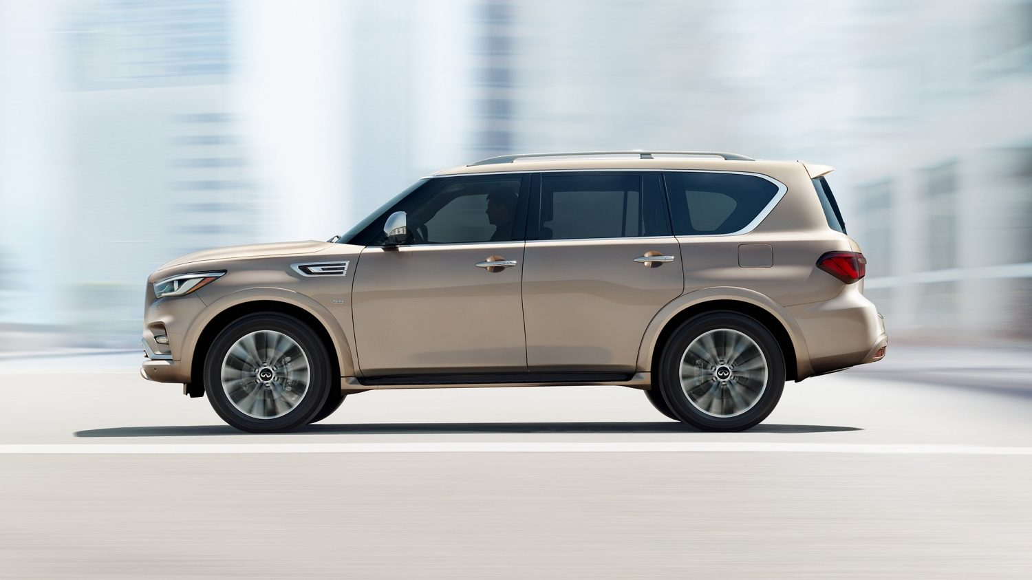 release infinity specs suv review rendered infiniti watch price date