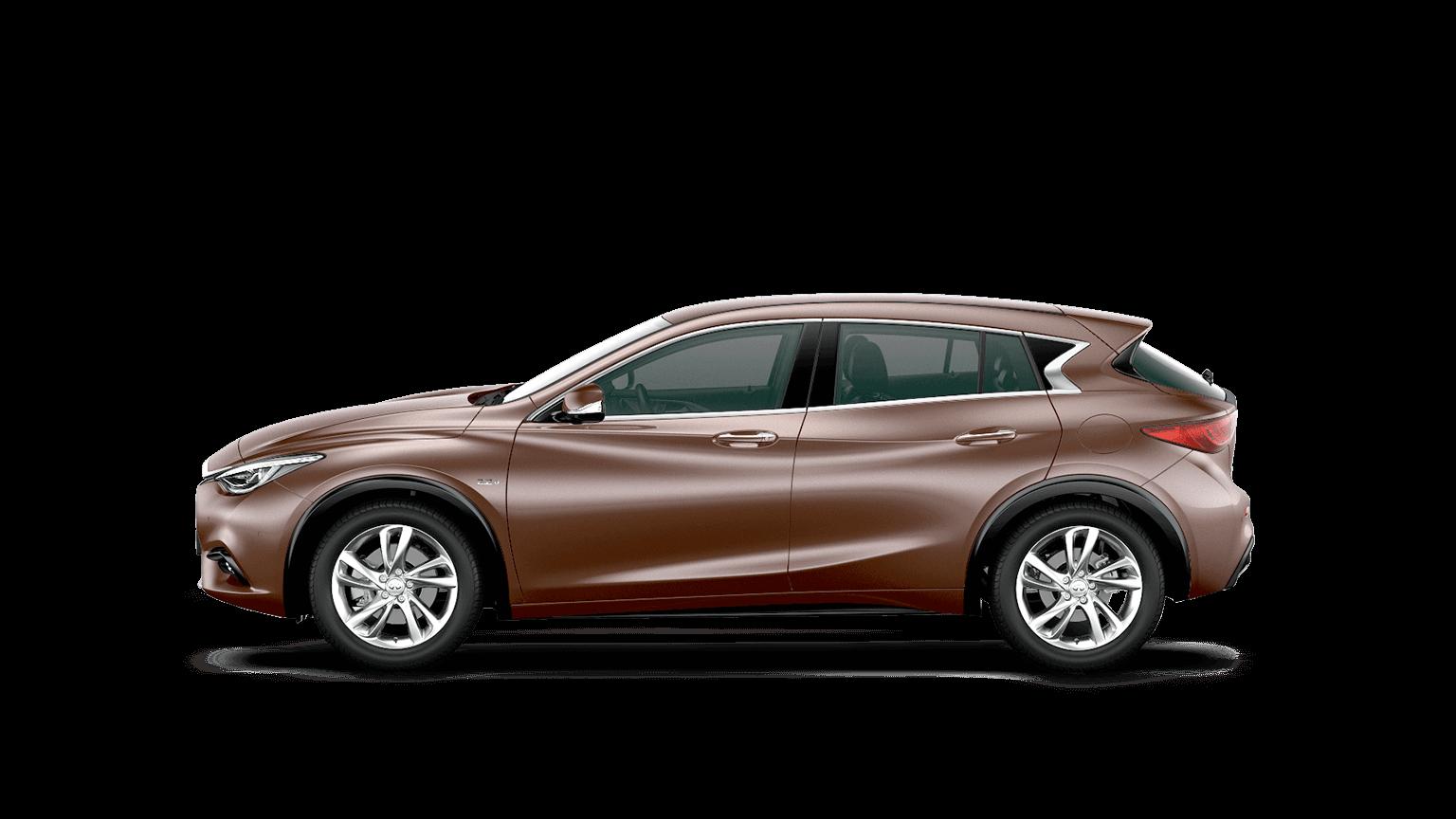 2020 Infiniti Q30 New Model and Performance