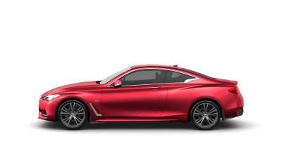 Q60. The Premium Sports Coupe