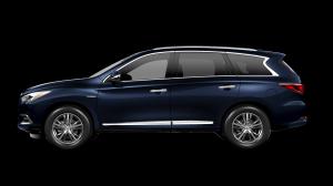 INFINITI Oman | Luxury Sedans, Hybrids, SUVs and Crossovers