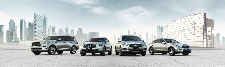 Infiniti Certified Pre Owned >> Infiniti Certified Pre Owned Vehicles Infiniti Abu Dhabi