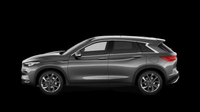 INFINITI Qatar | Explore All Car Models | Sedans, Crossovers
